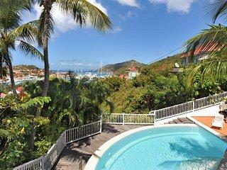 Colony Club - A3, Gustavia