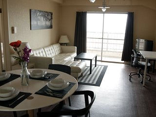 2-BedRoom+Living+Kitchen+Wash|-|SUPERIOR APARTMENT, Kobe