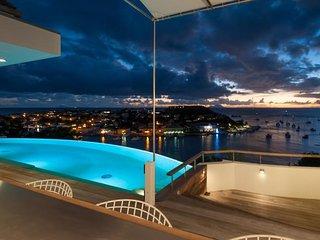Villa Lambert - STB, Gustavia