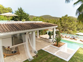 Villa Destino Can Furnet, Ibiza Town