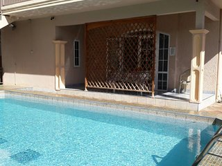 Apartment for rent near the beach MAURITIUS
