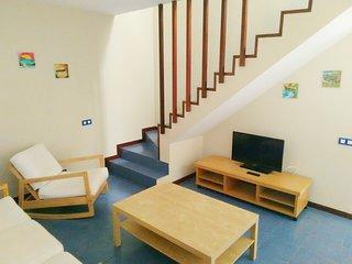 Bonito Duplex en Caleta de Fuste - Fuerteventura