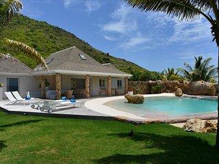 Villa La Roche Dans L Eau, Grand Fond