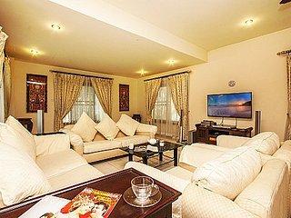 Private 5 bed pool villa North Pattaya