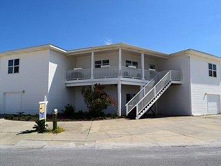 Ariola 1300, Pensacola Beach