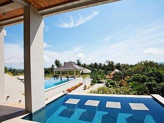Ocean Breeze Villa, Ko He