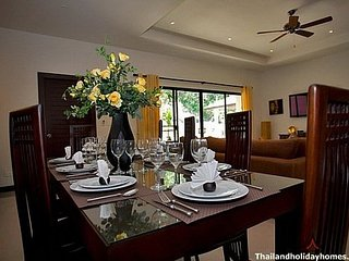 Villa Phailin Talay - 4 Bed - Chic Property with In-house Chef, Kata Beach
