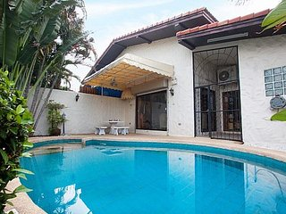 3 bed villa near Walking Street, Pattaya