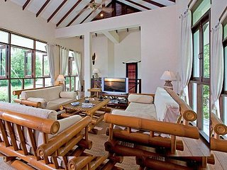 Bamboo Villa P9, Koh Samui