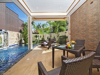 BangTao Tara Villa Four, Cherngtalay