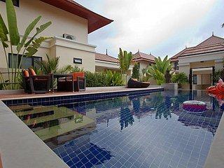 Bangsaray 3 bed 250m to beach, Sattahip