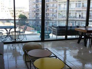 Gorgeous and Modern new 3 Bedroom, Tel Aviv