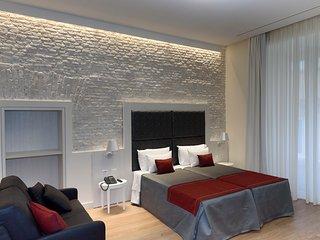 Room 106 Raffaello - Navona Luxury Guesthouse, Roma
