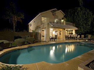 La Jolla Phoenix Vacation Home