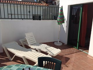 Apartamento 401, Alcalá