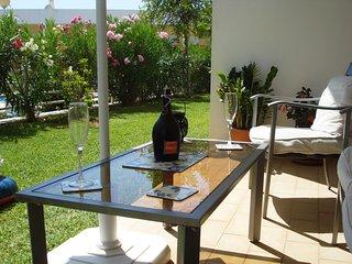 Appartement met zwembad bij golf te huur Albufeira, Guia