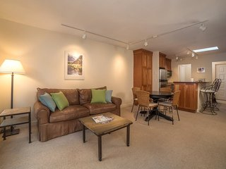 Fall Line 308 Downtown Telluride Vacation Condo For Four Guests