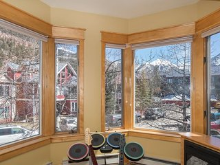 Smuggler C - Downtown Telluride Vacation Rental For 6 Guests