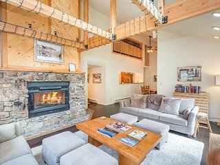 Lulu City 3E Telluride Vacation Condo For Up To 5 Guests