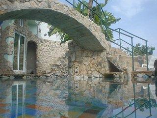 Paraíso de Piedra apartamento AnatoliaGreen, Rincon de la Victoria