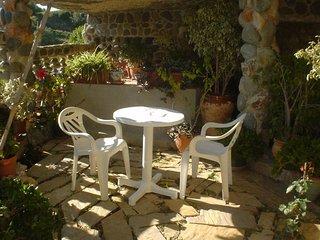 Paraíso de Piedra apartamento AnatoliaGreen