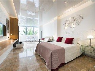 Suites Garden 5 Loft Munch, Las Palmas de Gran Canaria