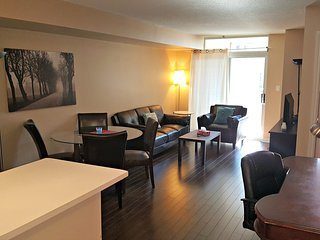 1 Bedroom Suite - Ovation Towers, Mississauga