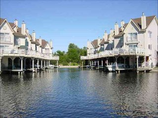 3 bedroom waterfront home in beautiful Lagoon City, Brechin