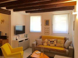 Appartement raffiné et tout confort - Cannaregio, Venice