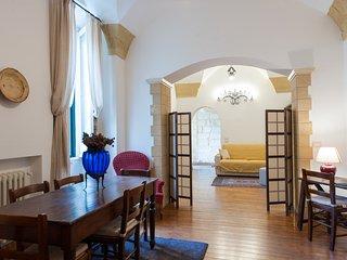 Dimora Bandini-Centro storico di Lecce-