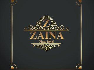 zaina plaza hotel, Amã