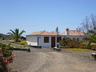 Casa La Verada II, Los Llanos de Aridane