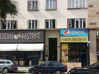 Hostel Sindibad, Prague