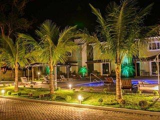 Pousada A & H Paraty - Suíte Deluxe Vista Rio