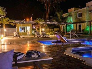 Pousada A & H Paraty- Apartament Master Premium  Pool View
