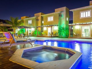 Pousada A & H Paraty- Apartamento Master Premium IV