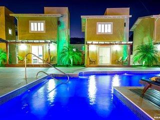 Pousada A & H Paraty- Suíte Deluxe - Swimming Pool View