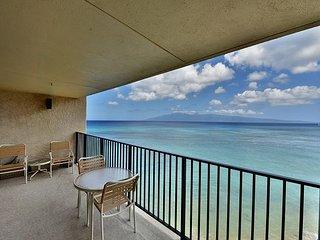 B803 Hololani Oceanfront Resort