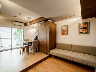 NEW! Stylish & Traditional house/ Quiet Location, Kyoto
