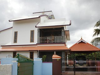 Puzhakkara home stay