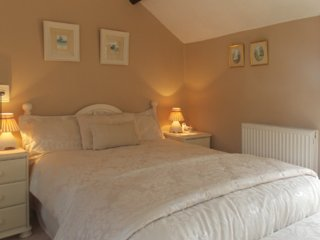 The Cottage B&B, Weymouth
