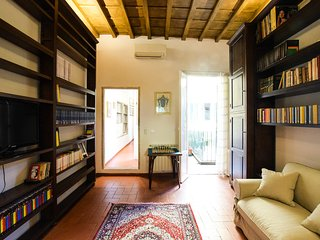 Casa Ghibellina - Apartment in Center of Florence- Appartamento a Firenze, Florenz