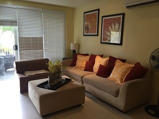 2BR Loft Type Unit at Pico De Loro Beach Resort