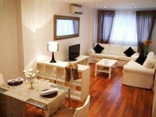 Barcelona eixample center Apartment wifi aa