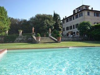 Villa Bossona, Montepulciano