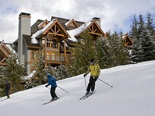 Cedar Creek F | Whistler Platinum | Ski-in/Ski-out, Private Hot Tub