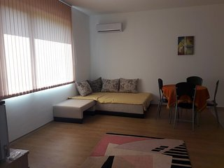Studio for rent in Byala, Varna