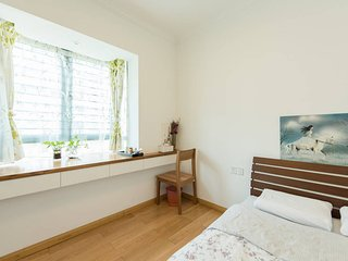 Comfortable and convenient, ur home away from home, Hangzhou