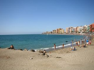 1895 - 1 bed apartment, Fuengirola