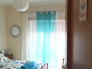 Apartamento Cabanas Guest House